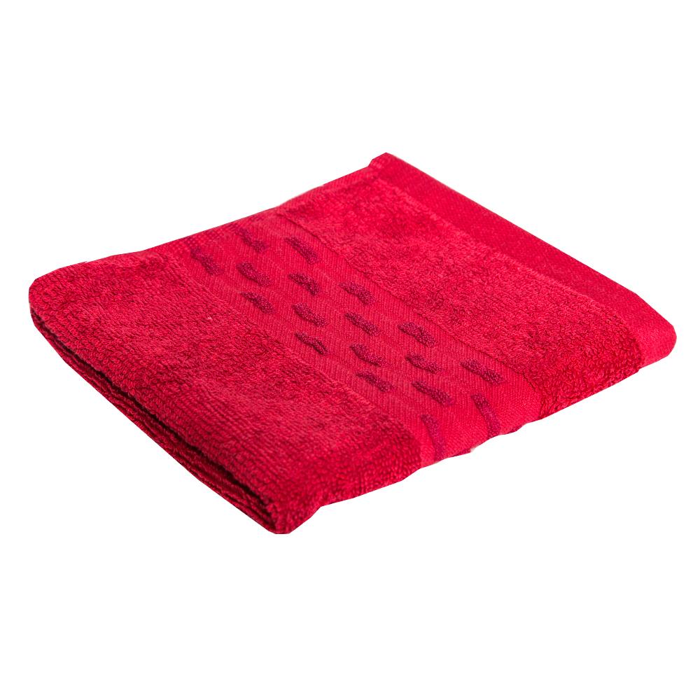 Cannon: Brick Face Towel: 33x33cm