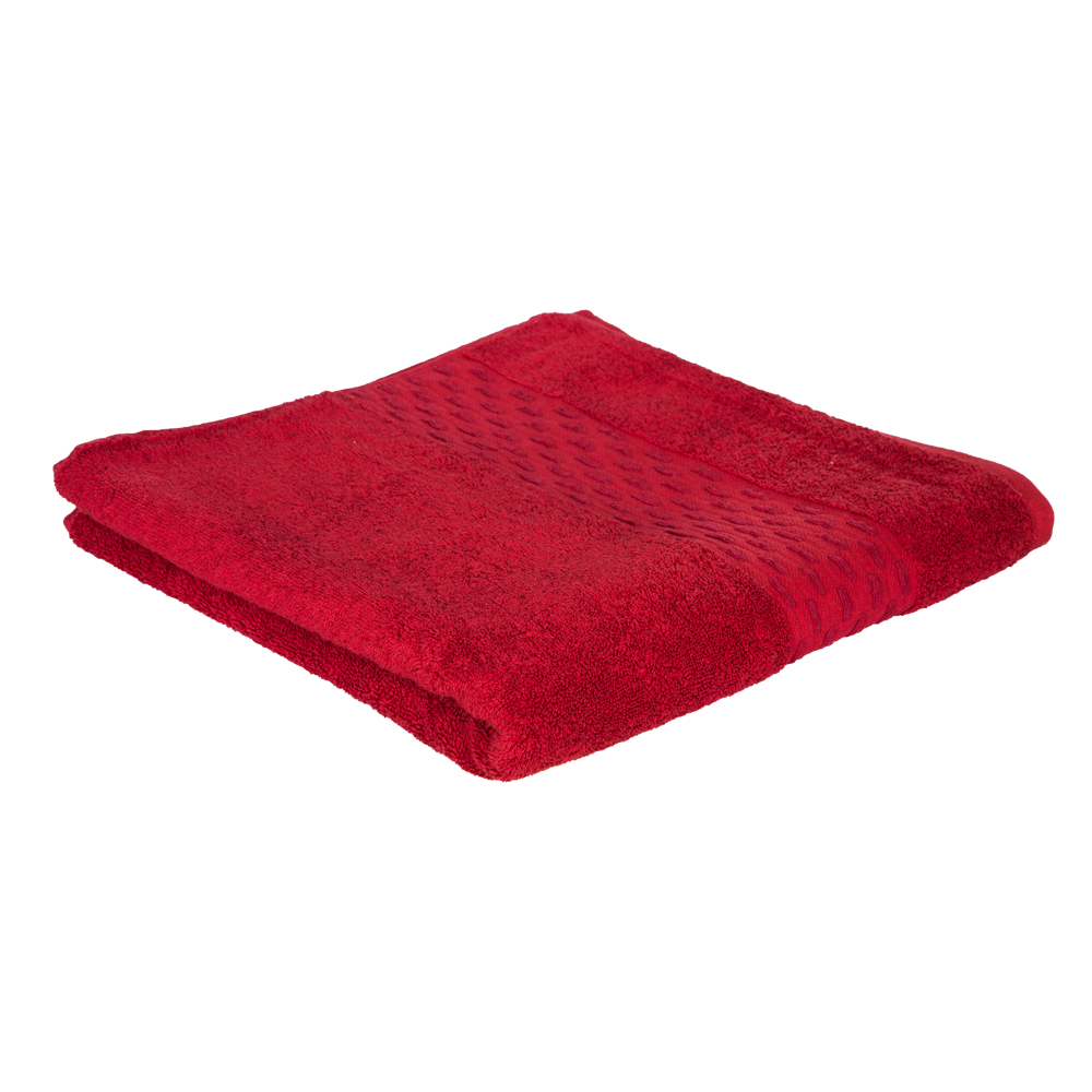 Cannon: Brick Bath Towel: 70x140cm