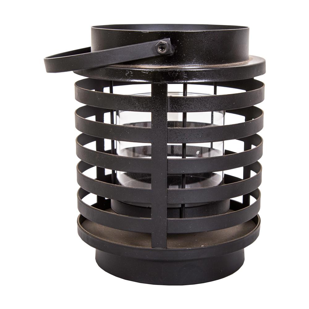 Domus Metal Lantern: 13.4×16