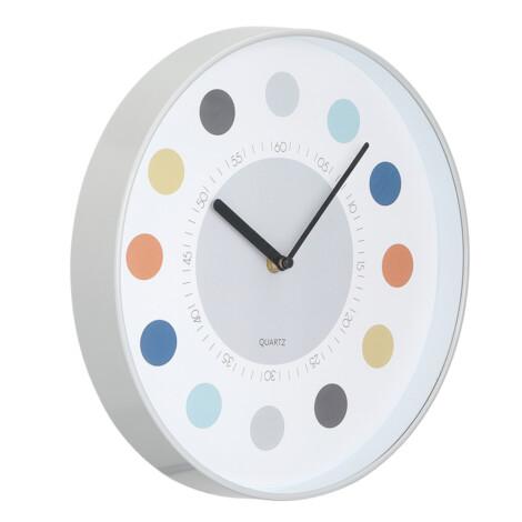 Marconi Round Wall Clock; Diameter30cm