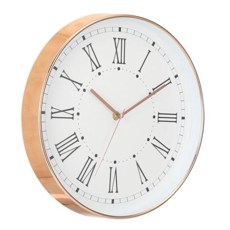 Anilson Round Wall Clock; Diameter 30cm