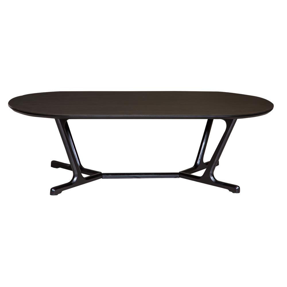 Victory: Coffee Table:130x60x40cm: Ref