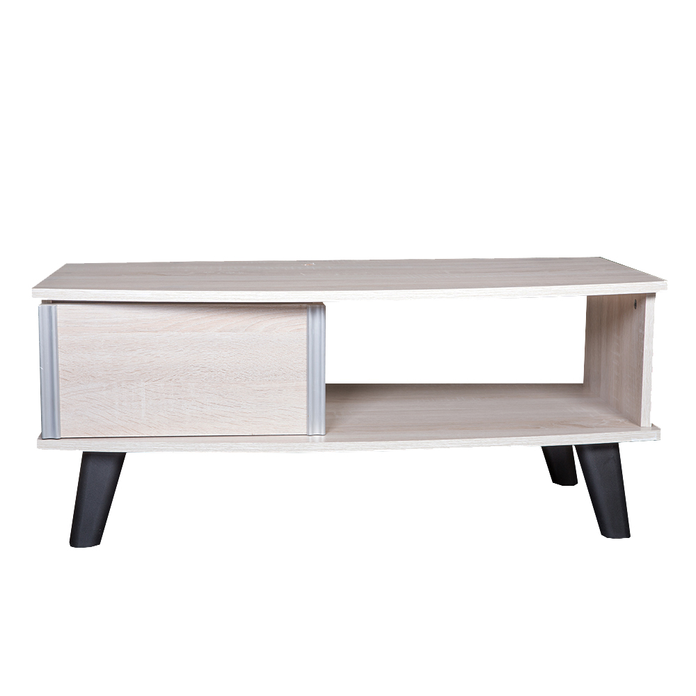 HOME BEST: Coffee Table: 90x50x38