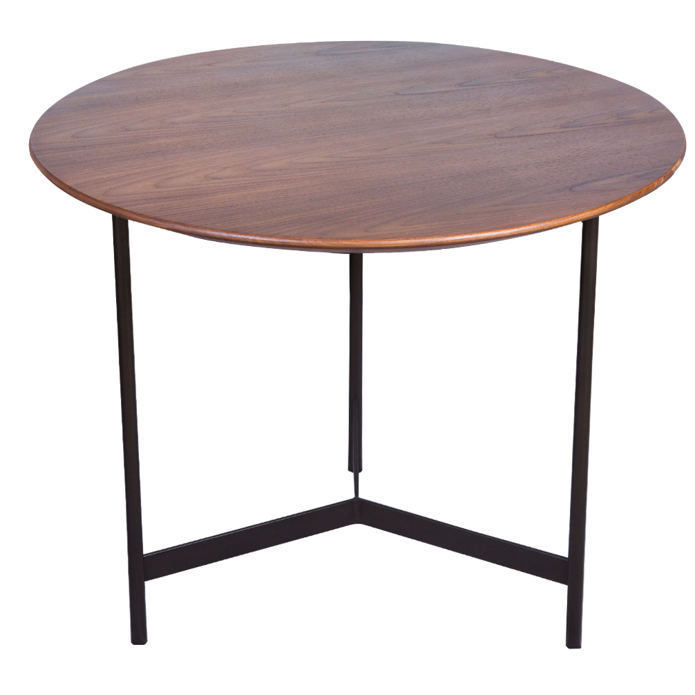 DS: Round Coffee Table: Φ65x52cm: Ref