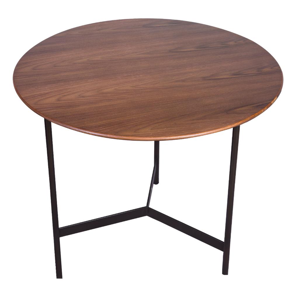 DS: Round Coffee Table: Φ65x52cm: Ref.YE-01E