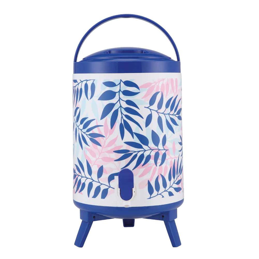 Index: Bossa Ice Bucket With Tap, 10L. PN539/1; 25.5x29x37