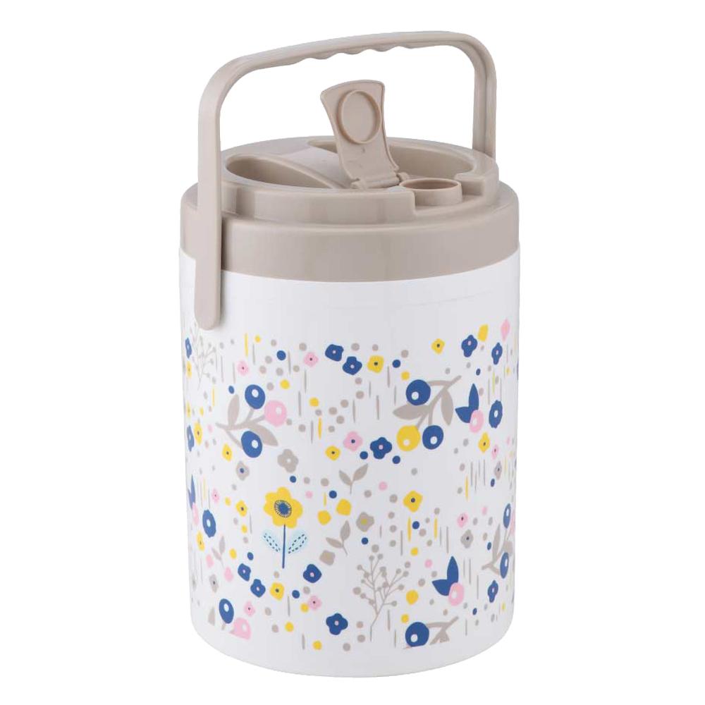 Index: Bossa Ice Bucket 3.5L. PN582UT; 13x13x17