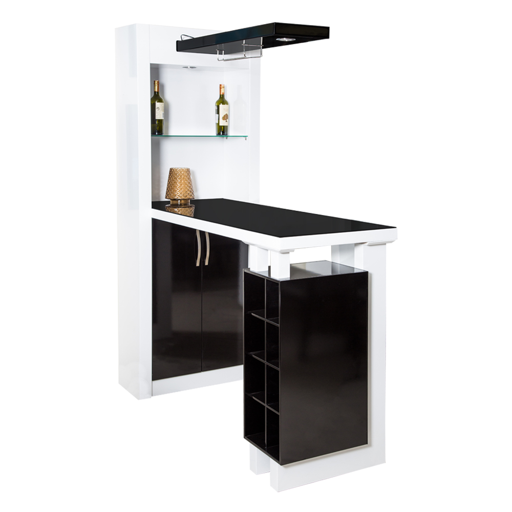 KINWOOD: Bar Counter; 80x29x60cm #LMIS94HG 1