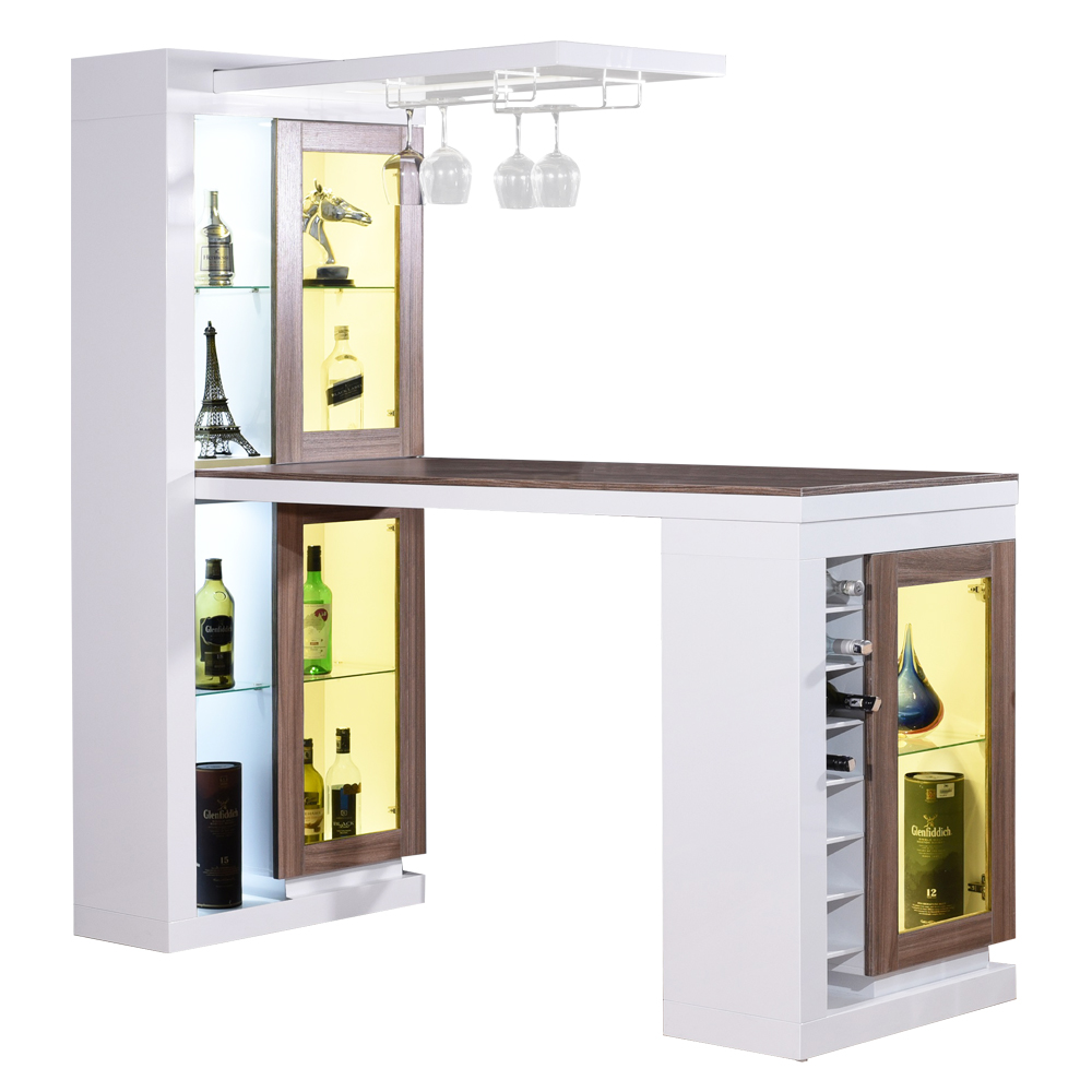 KINWOOD: Bar Counter; 80x28x72cm #LMIS130HG 1