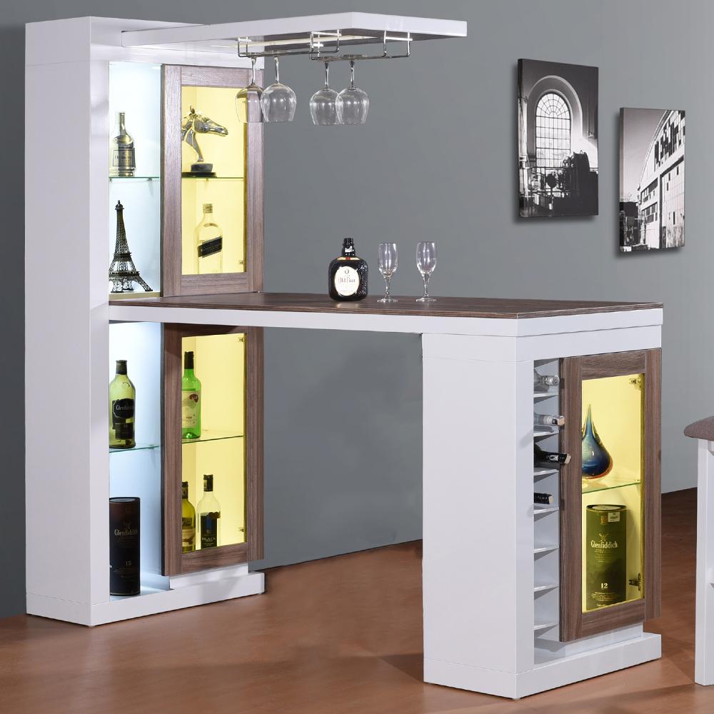 KINWOOD: Bar Counter; 80x28x72cm #LMIS130HG