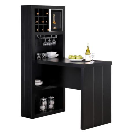 Bar Counter; (80