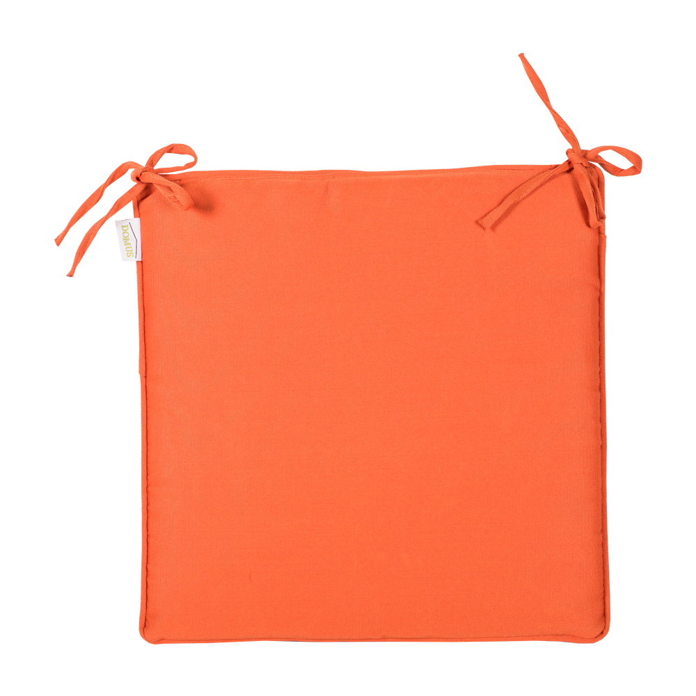 DOMUS: Outdoor Cushion Pad 43x43x4cm: Ref
