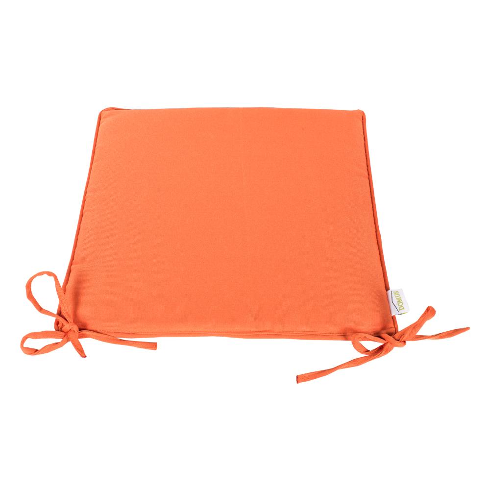 DOMUS: Outdoor Cushion Pad 43x43x4cm: Ref. SG01-0101