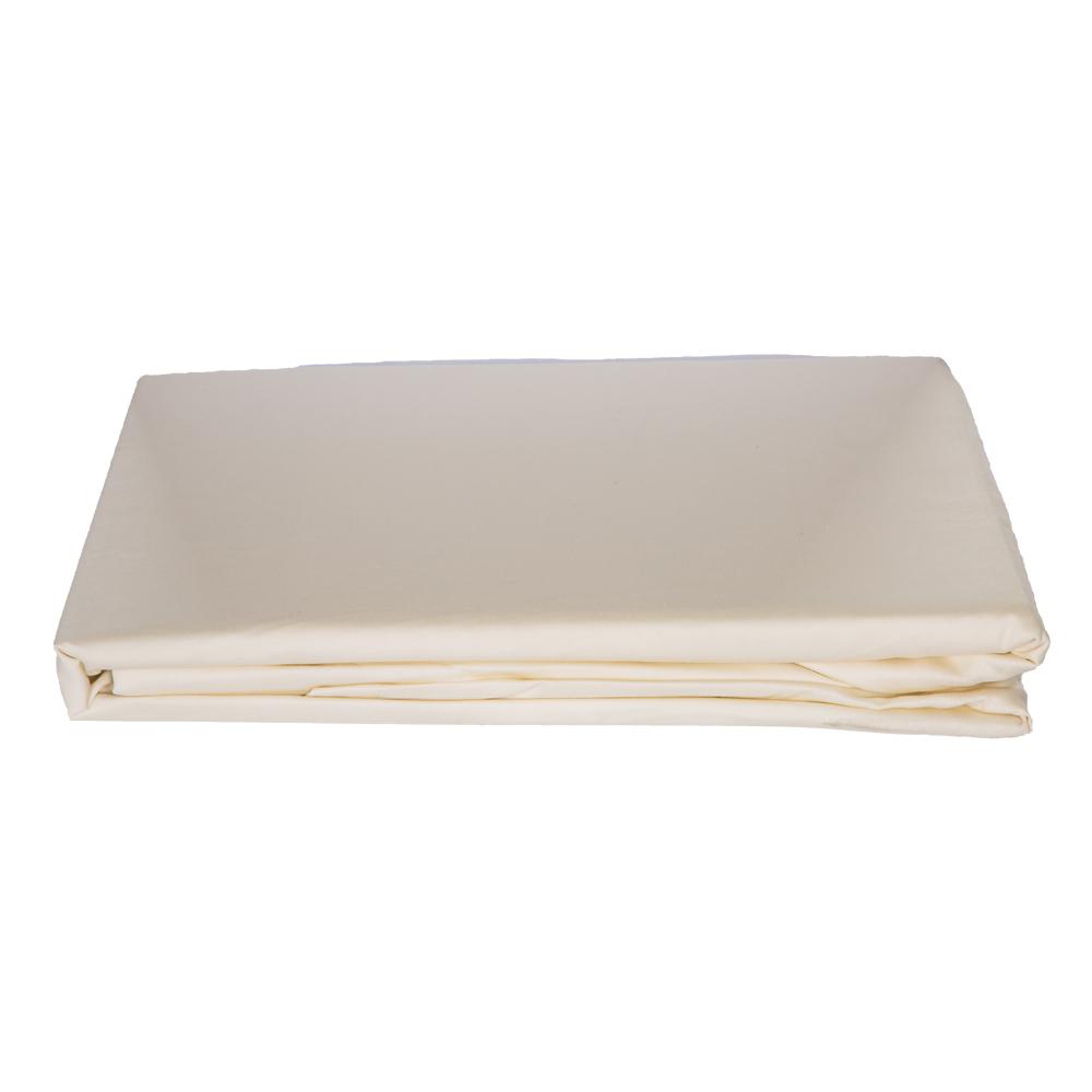 DOMUS: Duvet Cover: Single, 250Tc 100% Cotton: 160x220cm