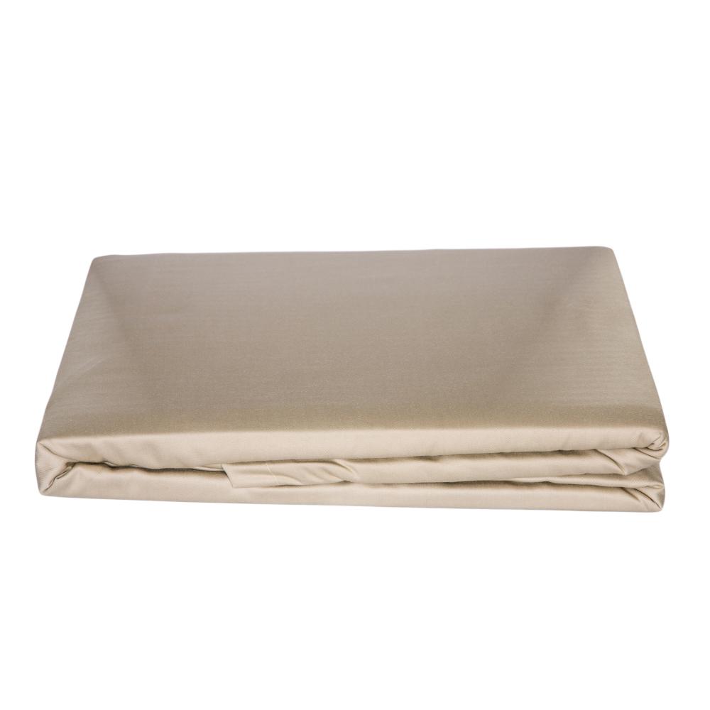 DOMUS: Duvet Cover: King, 250 100% Cotton: 260x240