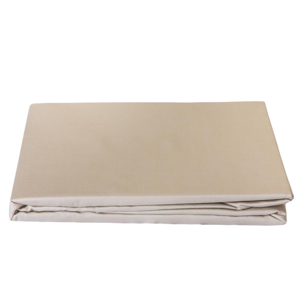 DOMUS: Duvet Cover: Single, 250 100% Cotton: 160x200