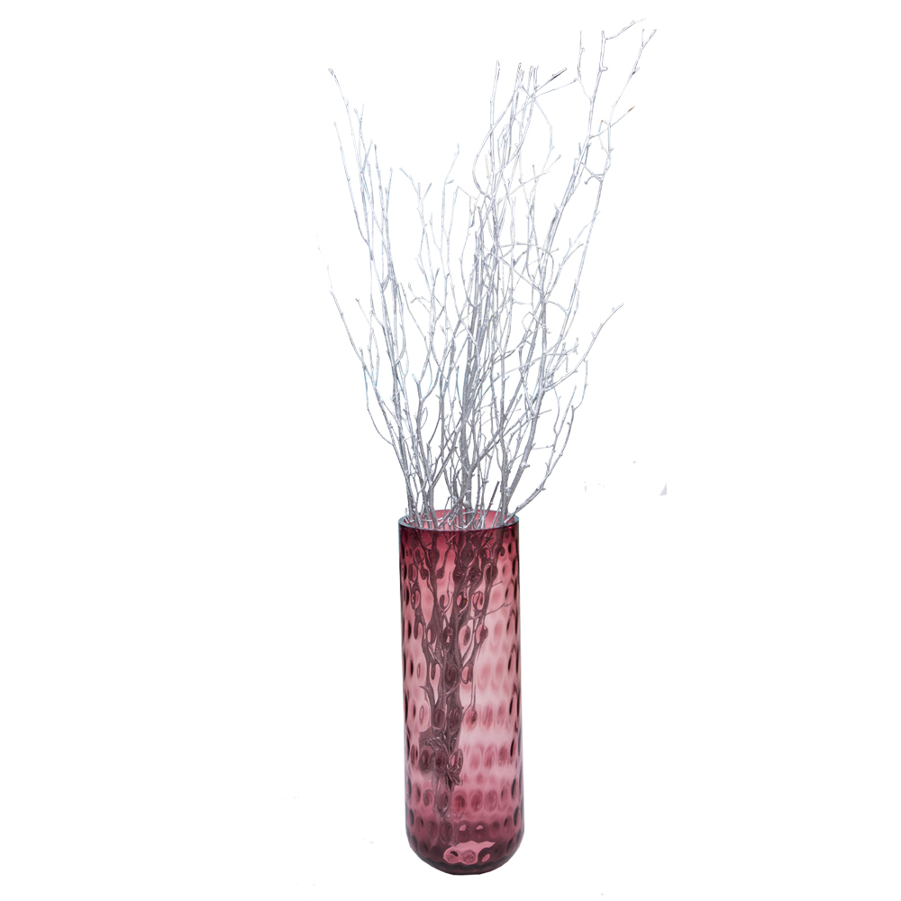 Winston: Decoration: Brich Branch With Glitter Ref:6164NGG 1