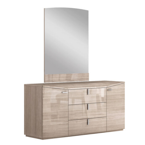 Perfect Line: Buffet Cabinet; (165