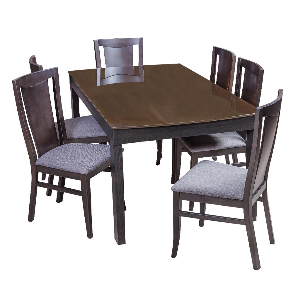 KINWAI: Zuma Dining Table (1.8×1