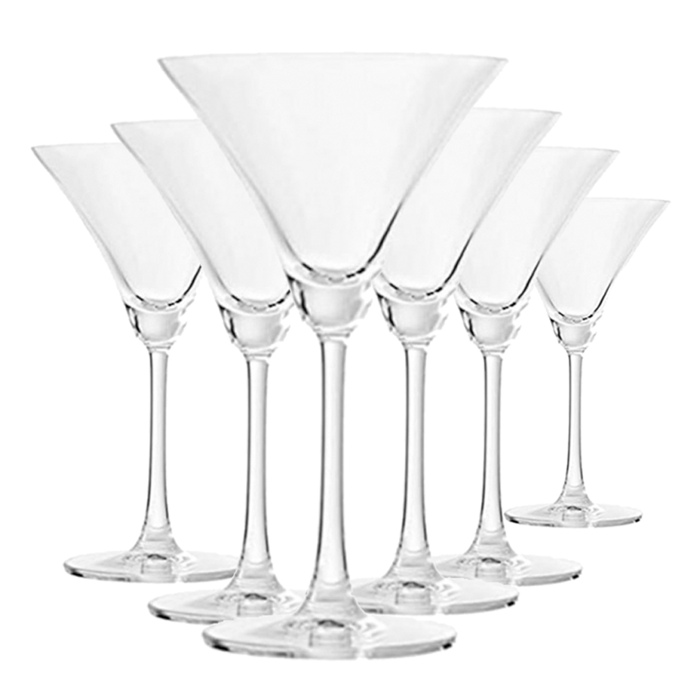 OCEAN:Madison Cocktail:Cocktail Glasses 6pcs 285ml #1015C10E/1015C10L 1
