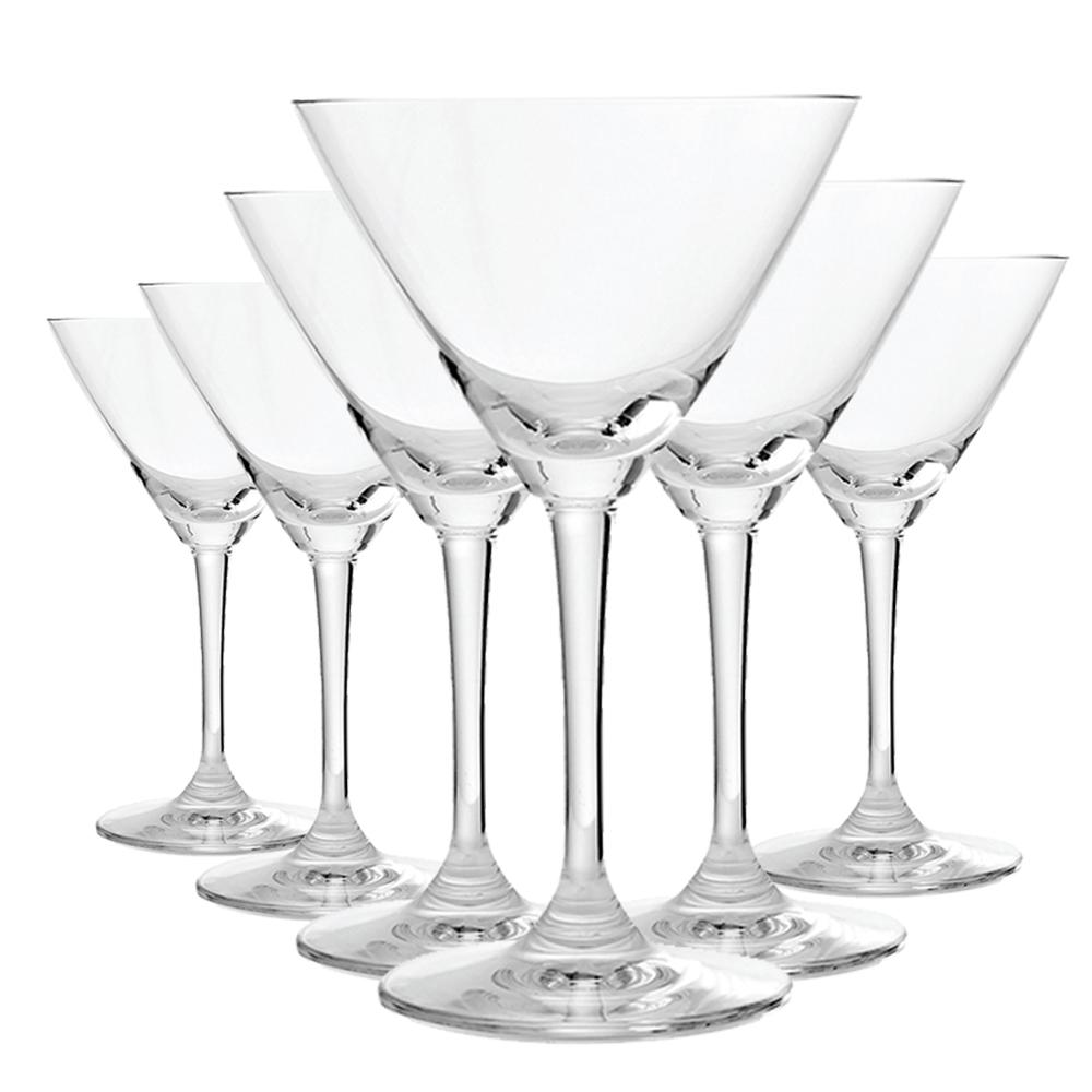 OCEAN: Lexington Coctail: Coctail Glass 6pc, 205ml #1019C07L 1