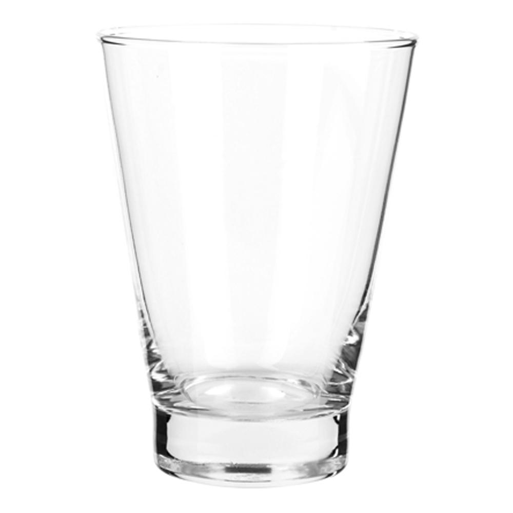 OCEAN:Studio: Long Drink Glass Set: 6pc, 435ml #1B16115L