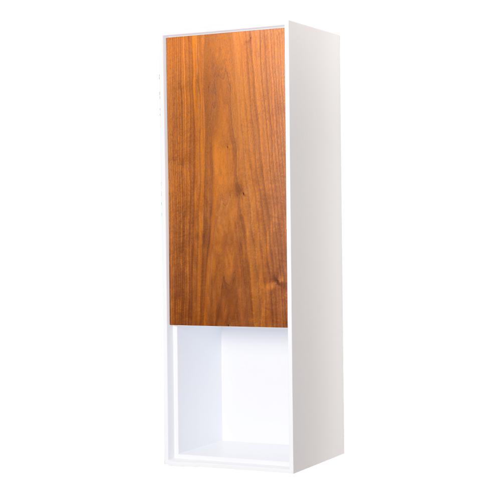 KINWOOD: Wall-Mount Display Cabinet; 91.44×25.4×30