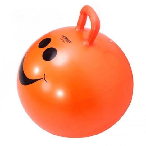Hopping Ball: 500GMS, Orange