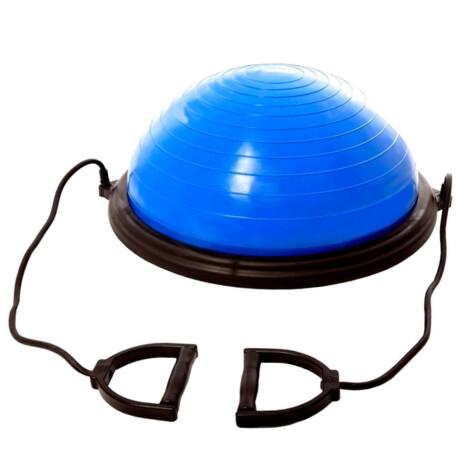 Bosu Ball; 58cm, 5400Grams, Blue