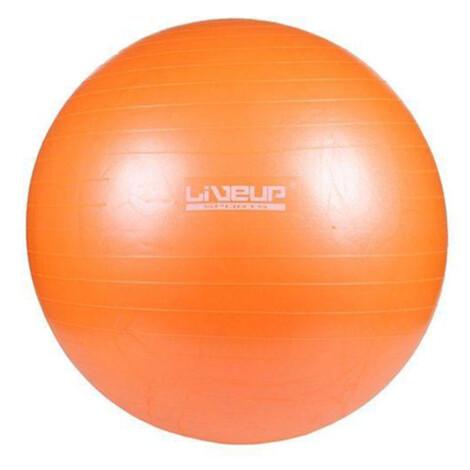 Mini Ball; 25cm, 120Grams, Orange 1