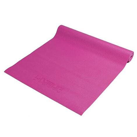 PVC Foldable Yoga Mat; (173x61x0