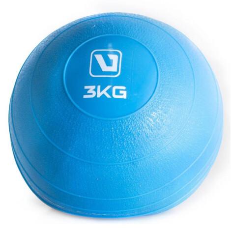 Soft Weight Ball 3kg, Blue 1