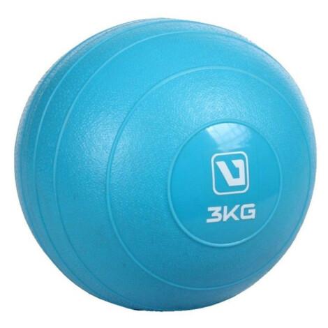 Soft Weight Ball 3kg, Blue