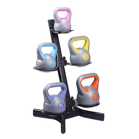 Kettle Bell Rack Set, 5pcs