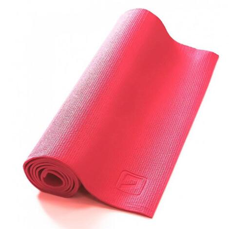 Yoga Rubber/PVC Mat With Print; (173x61x0