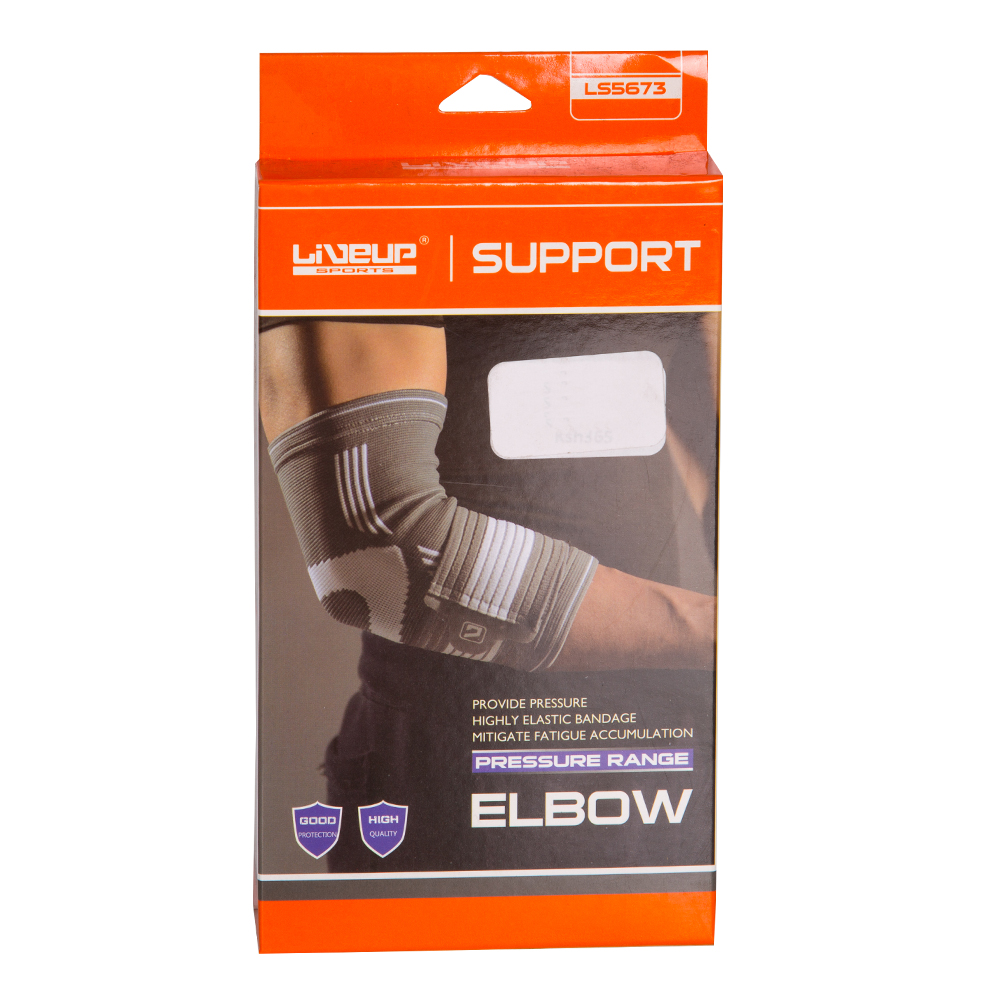 Live Up: Elbow Support; Large/Extra Large #LS5673 1