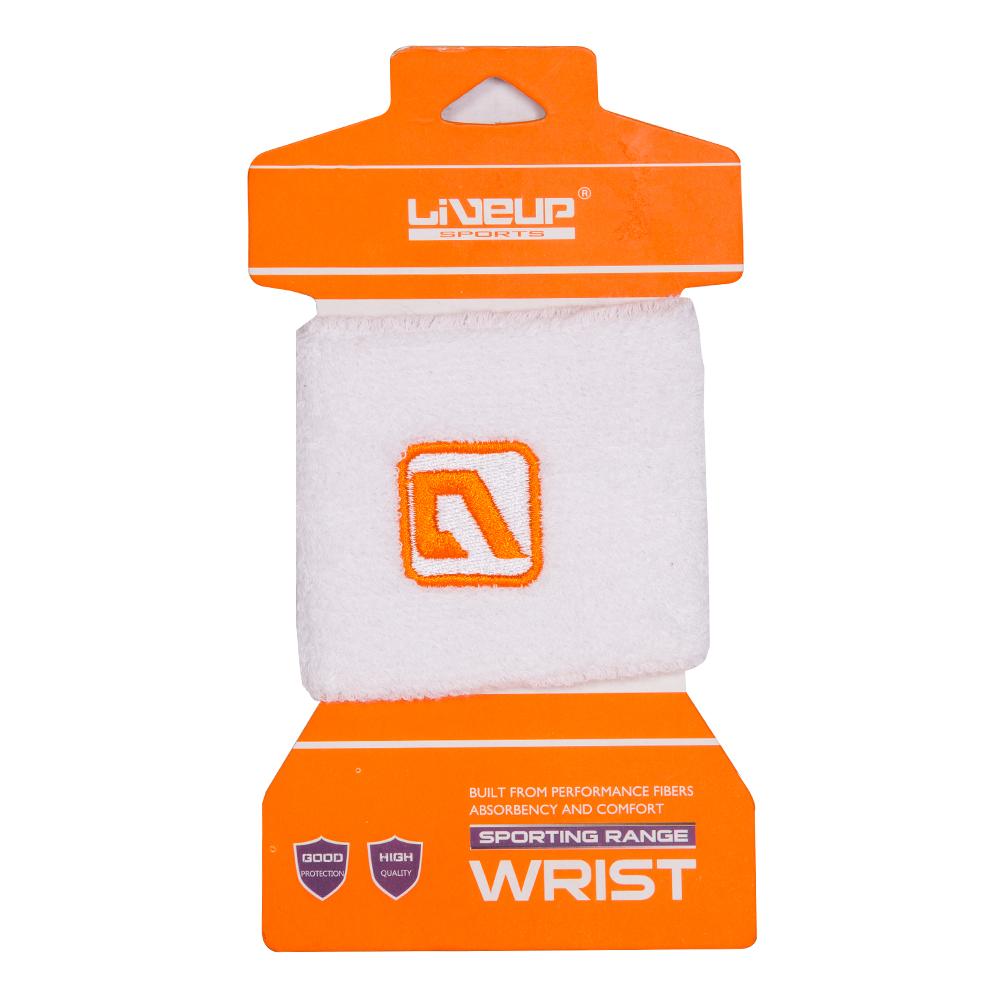 Live Up: Wrist Support; 8x8cm #LS5750A 1