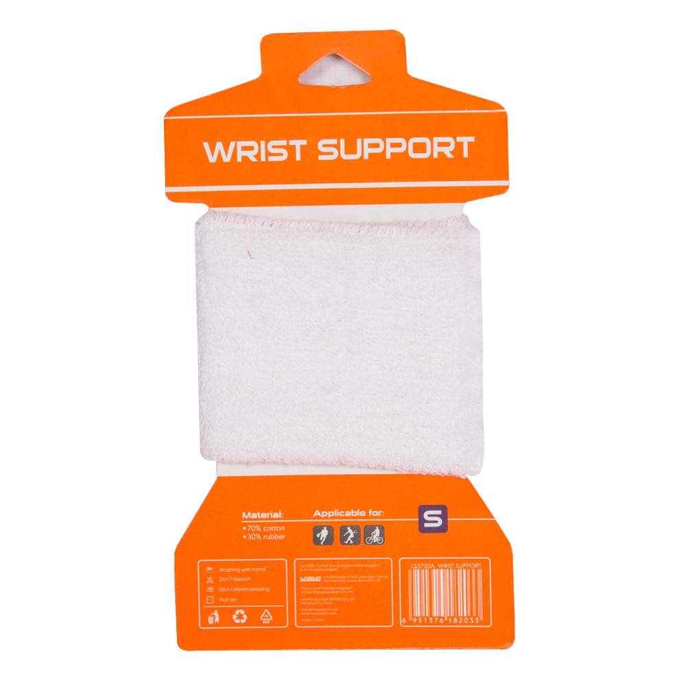 Live Up: Wrist Support; 8x8cm #LS5750A