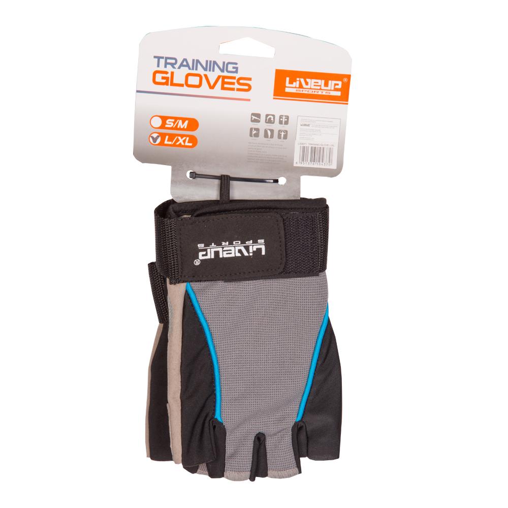 Live Up: Training Glove; Large/Extra Large #LS3071 1