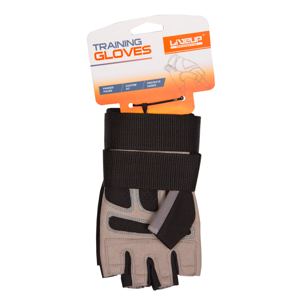 Live Up: Training Glove; Large/Extra Large #LS3071