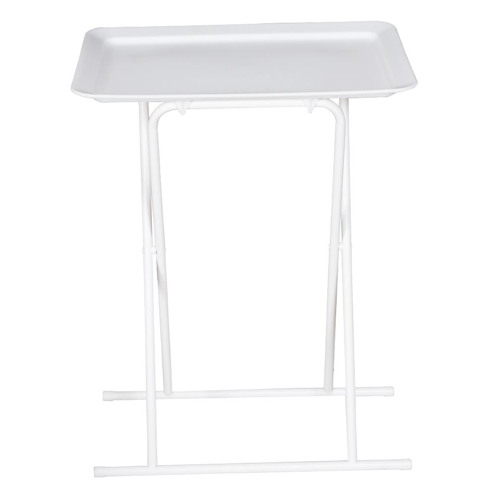 Index: Faris Folding Table; 52x36x66cm #120019295/96/98 1