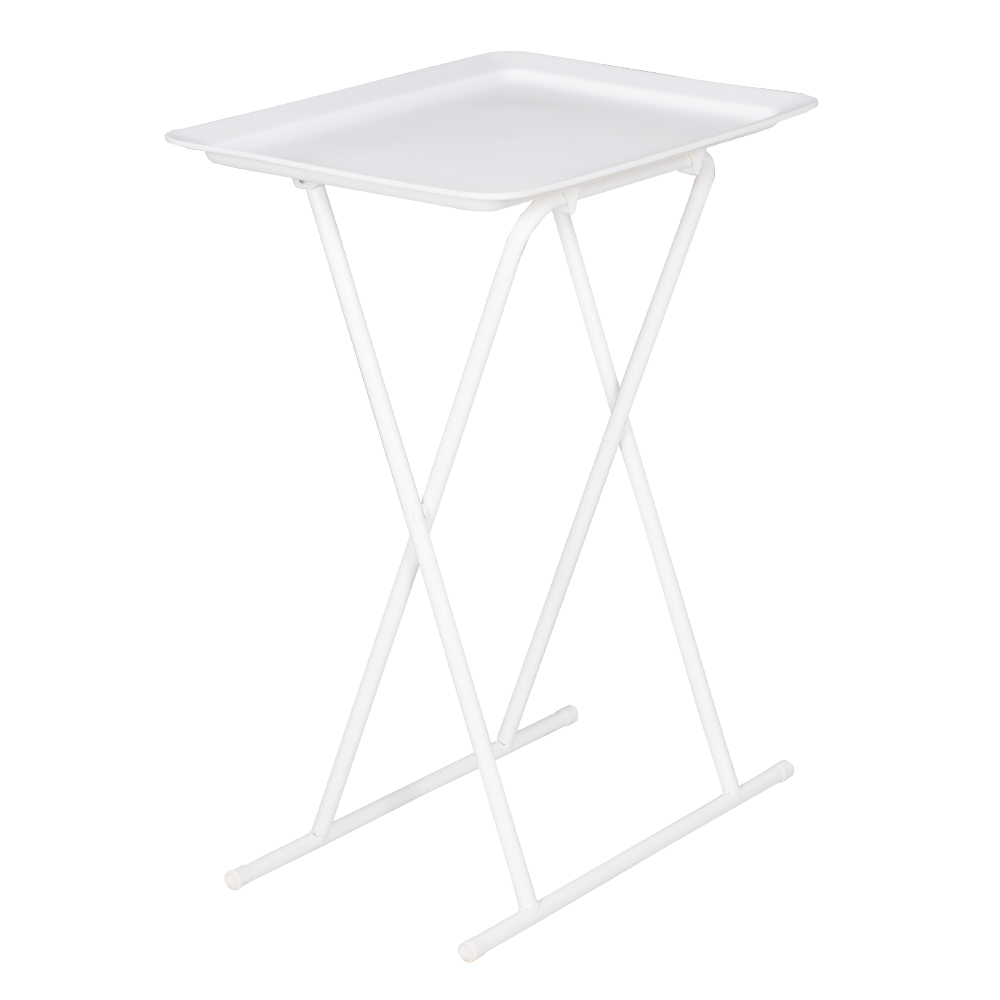 Index: Faris Folding Table; 52x36x66cm #120019295/96/98