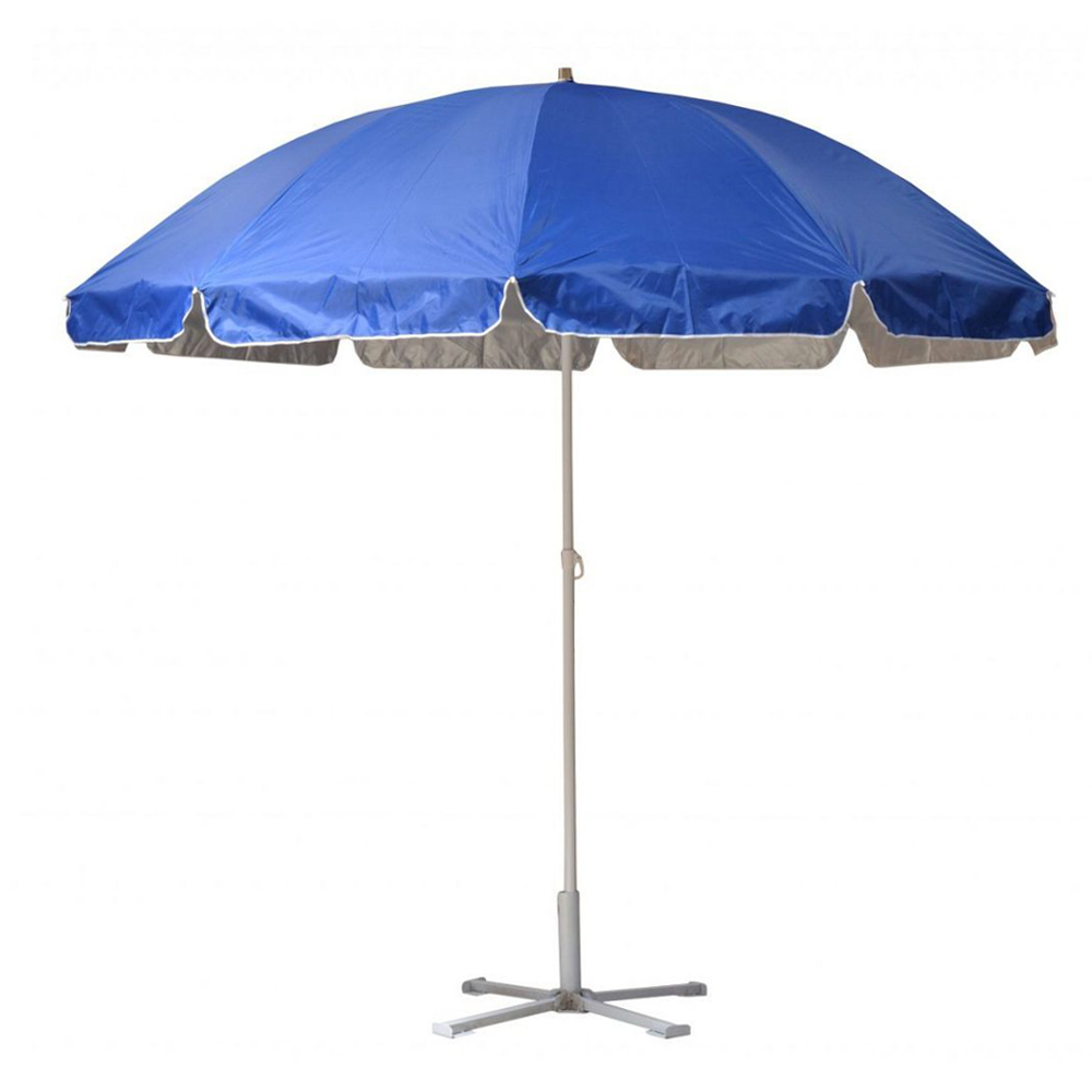 KINGS: Garden Umbrella With Stand 1