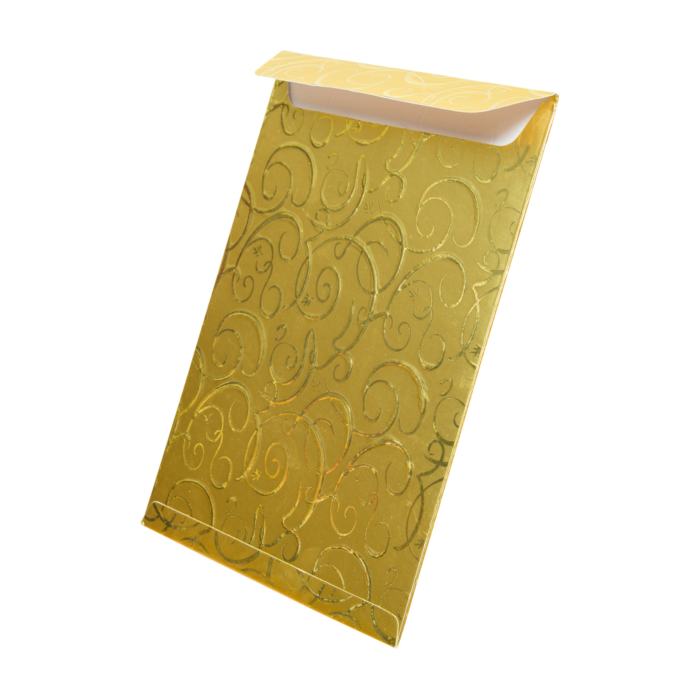 Gift Card With Envelope #0865990