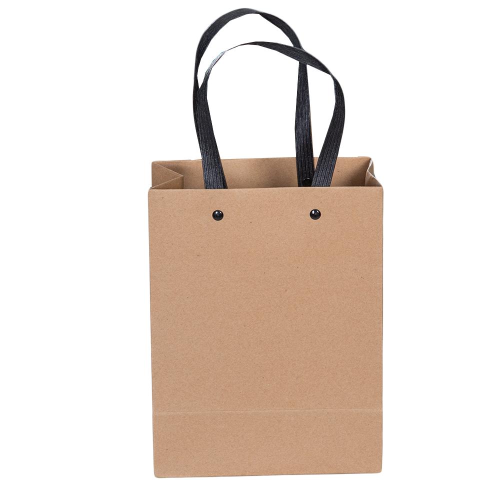 Gift Bag: 22x17x10cm Ref