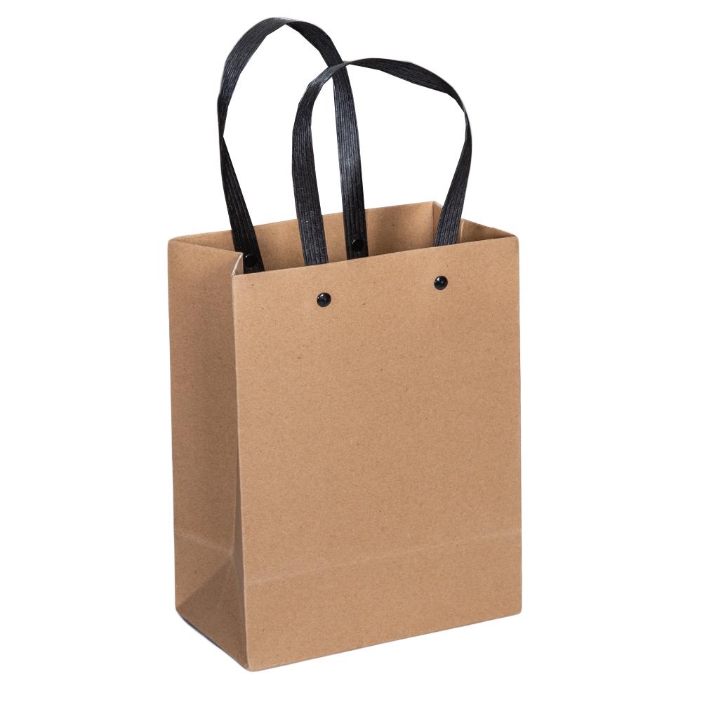 Gift Bag: 22x17x10cm Ref.PPB001