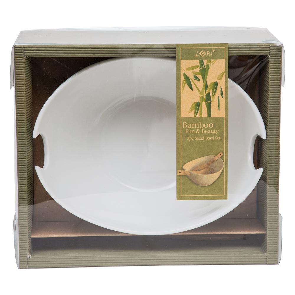 Resource: Salad Serving Gift Set : 3pc, #GR9160 2161