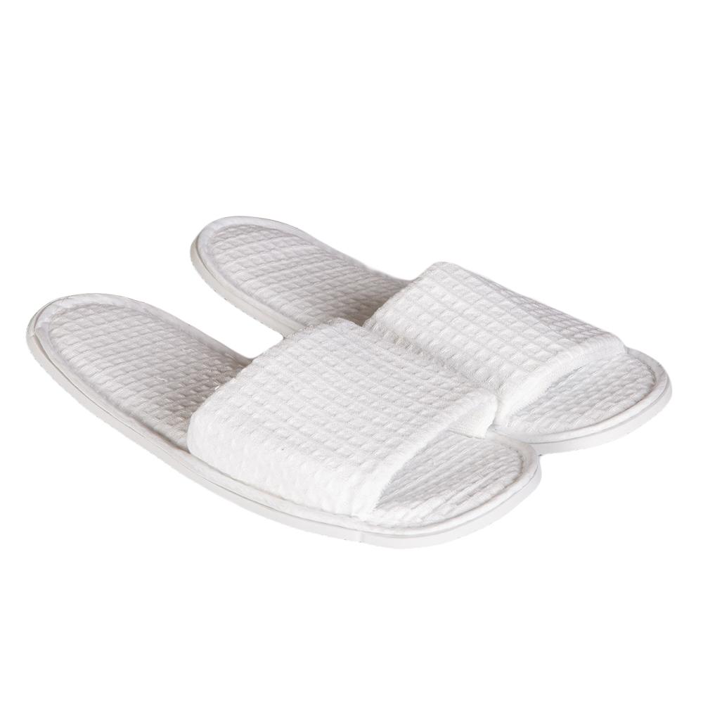 Hotel Waffle  Slippers 1