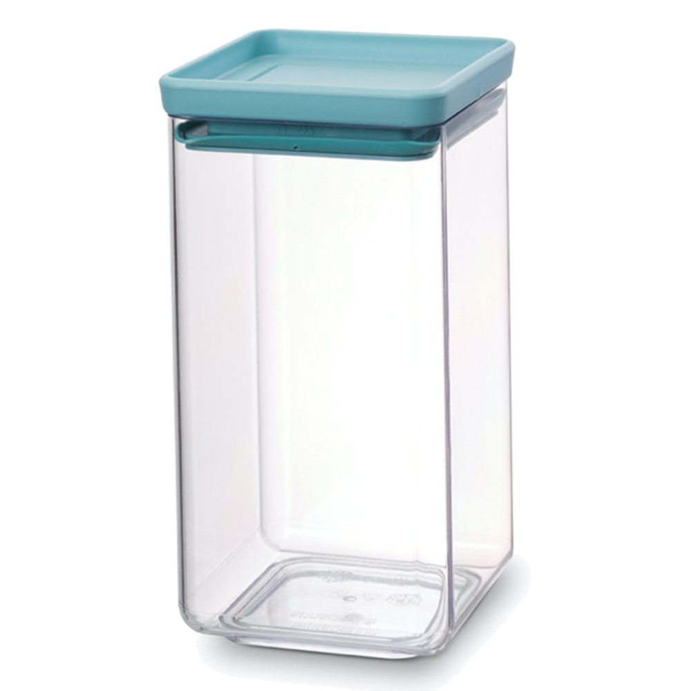 Brabantia: Square Canister: 1
