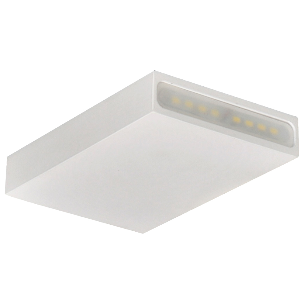 Domus: Wall Lamp; LED 1x4W Ref